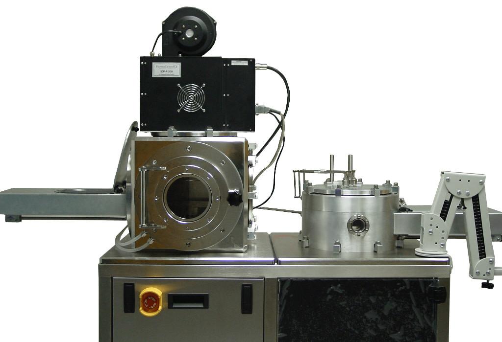 Pecvd Nano Master Inc Plasma Enhanced Chemical Vapor