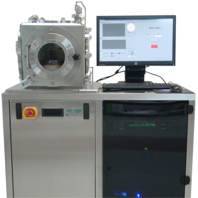 NPE-4000 PECVD System