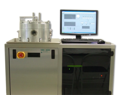 NRE-4000 Reactive Ion Etching System
